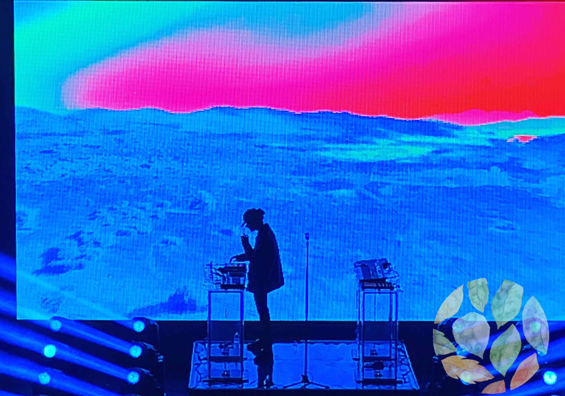 MADEON – GOOD FAITH LIVE